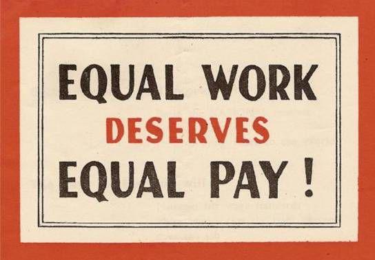equal-work-deserves-equal-pay