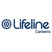 Lifeline Canberra Logo