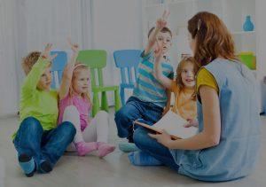 Childcare & Education Header