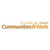 Communities at Work Logo