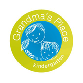 Grandmas Place Logo