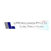 LPR Holdings Logo