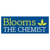 Blooms Chemist Logo