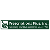 Prescriptions Plus Inc. Logo