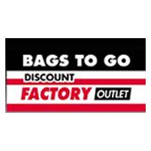 Bags to go Logo