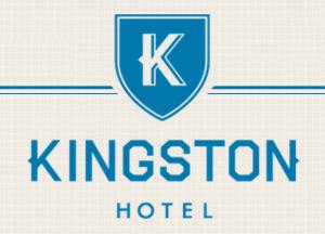 Kingston Hotel Logo