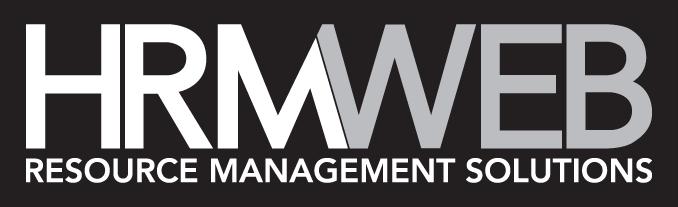 HRMWEB Logo