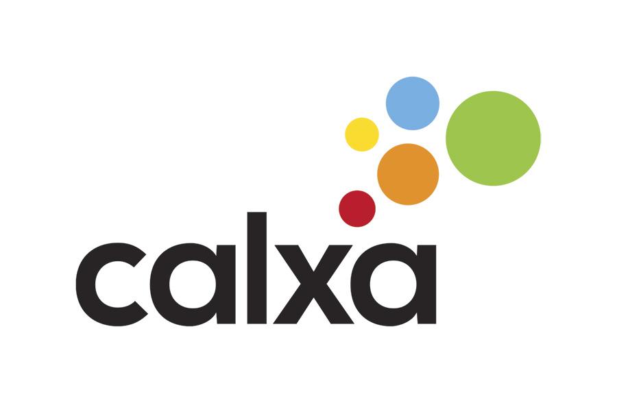 calxa_logo_black_text