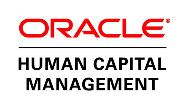 Oracle HRM Logo