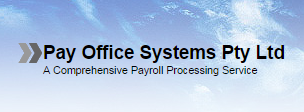Pay Office Systems Logo