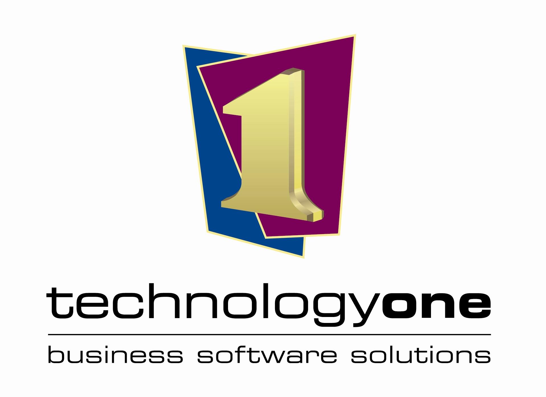 Technology One Logo
