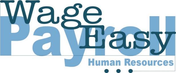 Wage Easy Logo